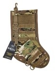 Tactical Innovations Canada Tactical Christmas Stocking