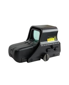 556 Style Side ButtonSight
