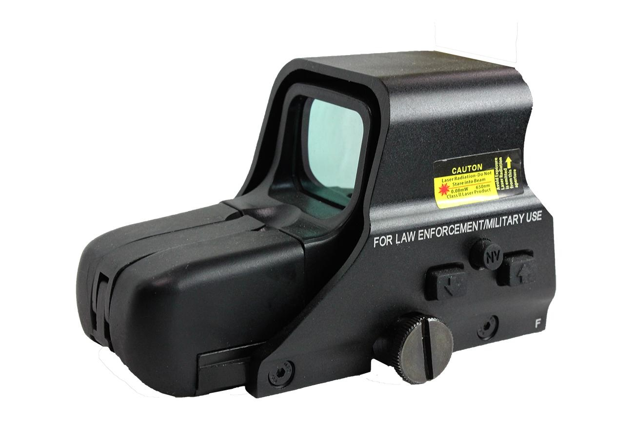 ACM 556 Style Side ButtonSight