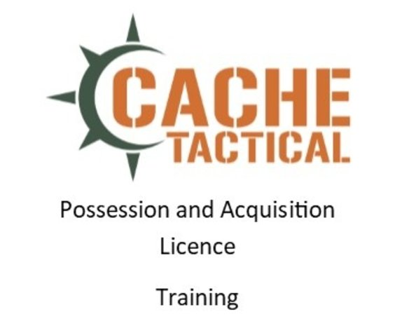 Possession and Aquisition License (PAL) Course