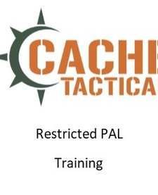 Restricted Possession and Acquisition License (RPAL) Course