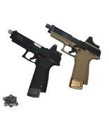 G&G Armament GTP9 Mag Extension