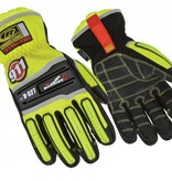 Ringers Gloves Extrication Barrier One Gloves