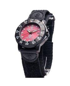 Fire Fighter Watch-Back Glow