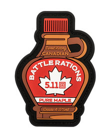 Canada Battle Rations Patch