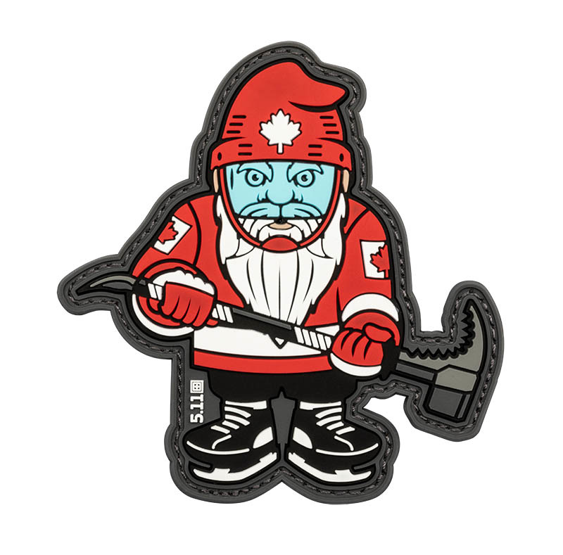 5.11 Tactical Hockey Breacher Gnome Patch