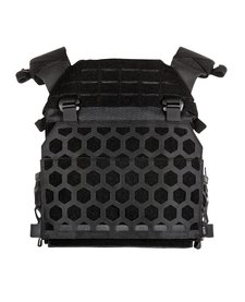 All Missions Plate Carrier Black