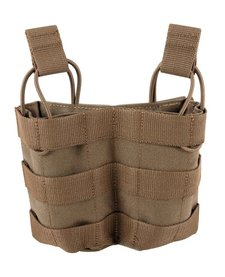 2 SGL Mag Pouch Bel M4 MKII