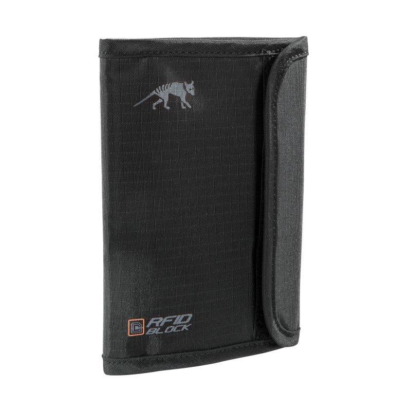 Tasmanian Tiger Passport Safe RFID B
