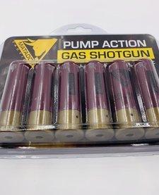Shotgun Shell/Cartridge - 6pk