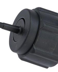 Propane Green Gas Adapter