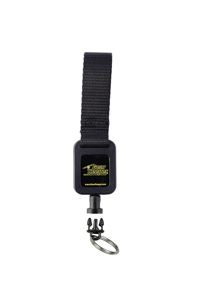 Gear Keeper Micro Handcuff Key Retractor