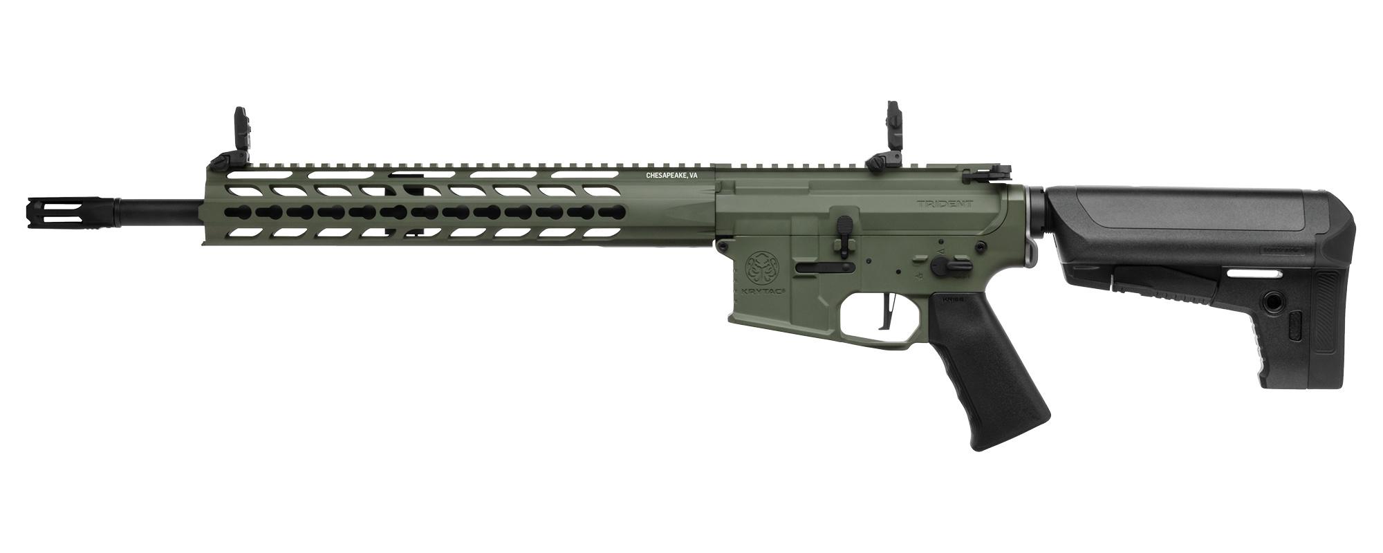 Krytac Full Metal Trident MK2 SPR - FG
