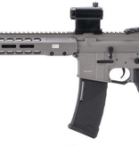 Krytac EMG Full Metal Barrett Rec 7 Carbine - Tungsten