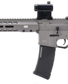 EMG Full Metal Barrett Rec 7 Carbine - Tungsten