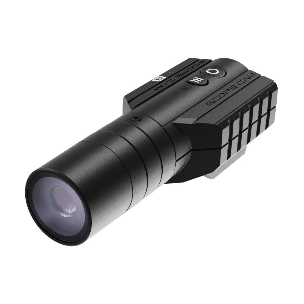 RunCam Scope Cam 4K Airsoft Action Camera