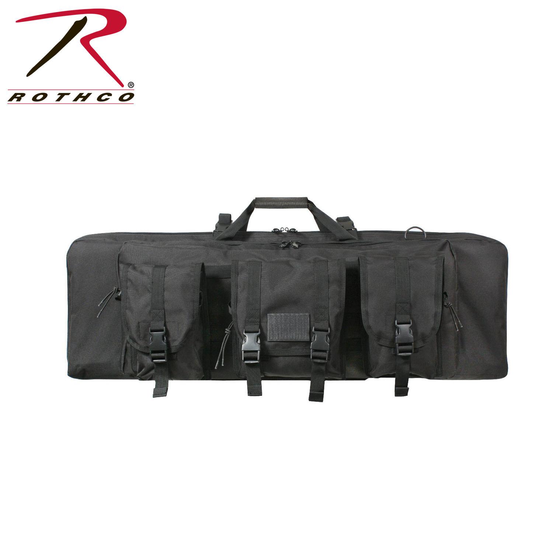 "Rothco 36"" Rifle Case - Black"