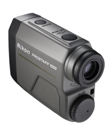 Rangefinder PROSTAFF Laser 1000