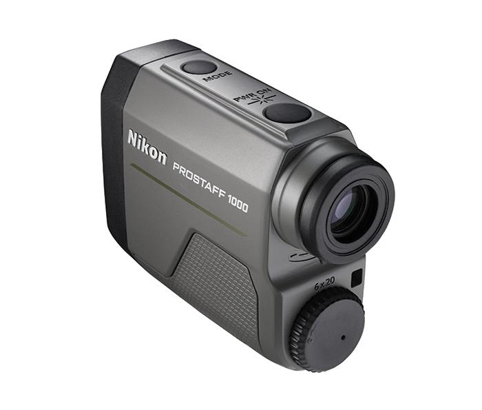 Nikon Rangefinder PROSTAFF Laser 1000
