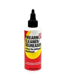 Firearm Cleaner/Degreaser