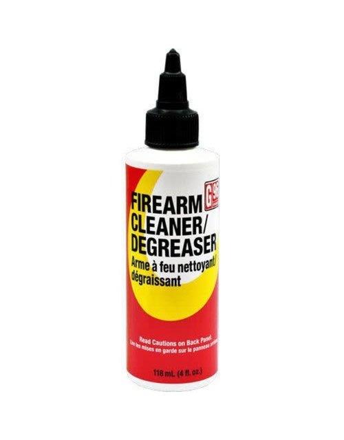 G96 Firearm Cleaner/Degreaser