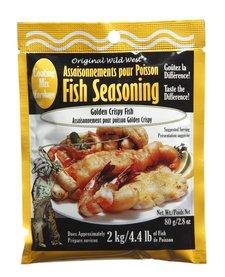 Golden Crispy Fish Seasoning 80g
