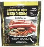 Wild West Seasonings Hot Italian Sausage Seasoning 315g