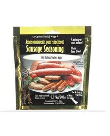 Hot Italian Sausage Seasoning 315g