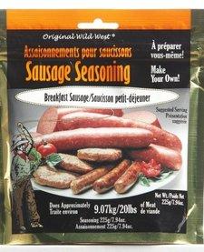Breakfast Sausage Seasoning 225g