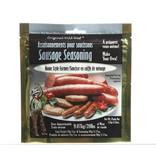 Wild West Seasonings Home Style Farmer Sausage Seasoning 118g