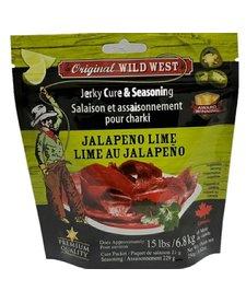 Jalapeno Lime Seasoning 250g