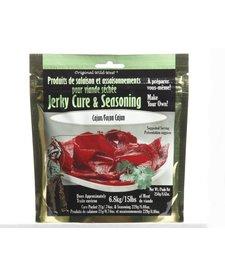 Cajun Jerky Seasoning 250g