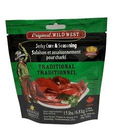 Traditional Jerky Seasoning 250g