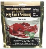 Wild West Seasonings Pepper Jerky Seasoning 250g