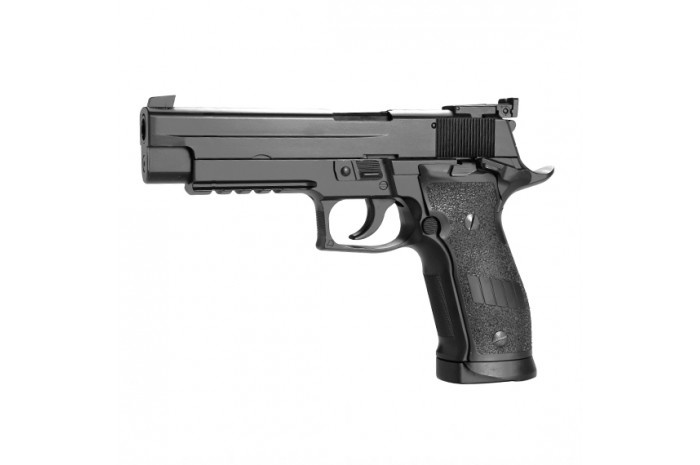 KWC S226-S5 C02 Full Metal Blowback 6mm