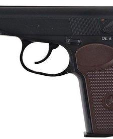 Makarov PM Blowback CO2 Pistol