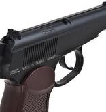 KWC Makarov PM Blowback CO2 Pistol