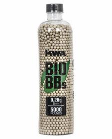 Bio BBs - 0.28g - 5K Bottle