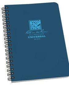 4.875 X 7 Notebook