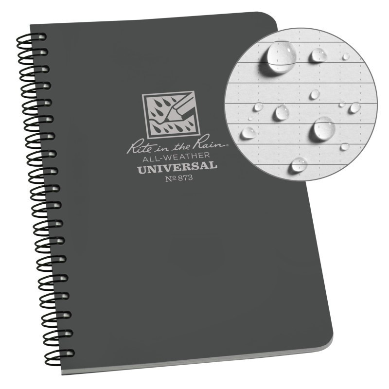 RiteRain 4.875 X 7 Notebook