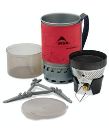 WindBurner Personal Stove System