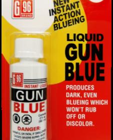 Liquid Gun Blue 2oz