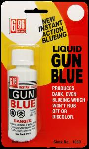 G96  Liquid Gun Blue 2oz