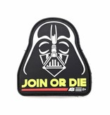 Tactical Innovations Canada PVC Patch - Join or Die