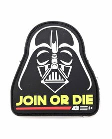 PVC Patch - Join or Die