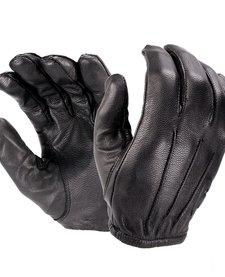 Resistor Glove with Kevlar