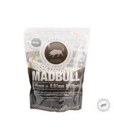 Premium Match Grade 6mm PLA Biodegradable Airsoft BB (.30g White / 4000rd Bag)