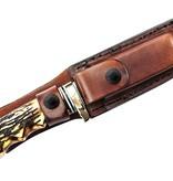 Uncle Henry Golden Spike Knife