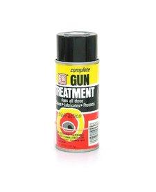 Gun Treatment