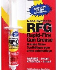 RFG Grease in Syringe 13cc